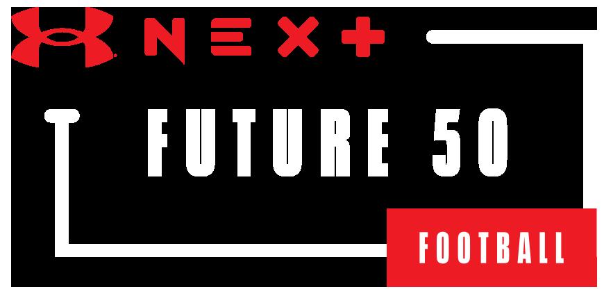 UA Next Future 50 logo